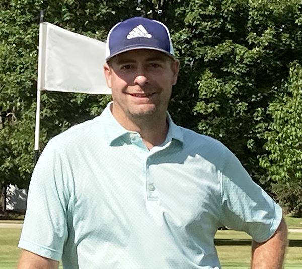2020 OHGA Champion Adam Shelton.