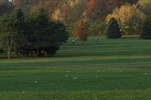 Dana Hills golf crse