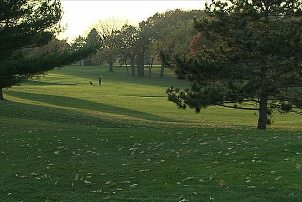 Odana Hills Golf Course