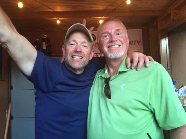 Odana Hills Golf Association